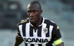 Ligue 1 Française: Cheikh Ndoye élu meilleur joueur de Sco Angers