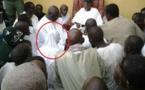 Mame Diarra Ngom reçue par le khalife Général des mouride