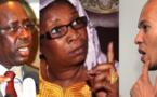 Vidéo: Selbé Ndom is Back. Elle s'attaque au pouvoir de Macky Sall et fait des révélations sur Karim Wade...