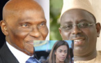 Vidéo: Abdoulaye Wade propose à Macky Sall d'épouser Sindiély Wade - Version Kouthia