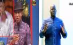 Vidéo – Don de Gorgui Sy Dieng : Sa Ndiogou dit ses quatre vérités à El Hadji Diouf...Regardez
