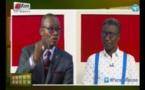 "Rediffusion de l'émission ""Faram Facce"" avec Moussa Diop, directeur ""Dakar Dem Dikk"""