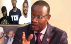 Vidéo – Me Moussa Diop charge Y en a marre: «Fi laniou léne diap Congo niouy dioy»