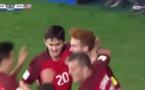 Vidéo – Direct : Sénégal 0-1 Etats-Unis: les Koto Boys encaissent un but à la 33e minute !