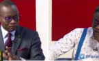 « Faram Facce » replay :  Pape Ngagne Ndiaye cuisine Me Moussa Diop, DG de Dakar Dem Dikk