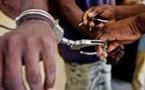 Délinquance : Plus de treize mille personnes arrêtées en 3 mois par la police pour divers délits