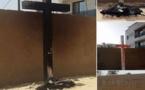 Saccage d'une église à Sicap Mbao: La police annonce l'ouverture d'une enquête