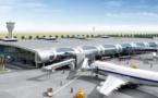 Aéroport International Blaise Diagne: 98% des travaux réalisés