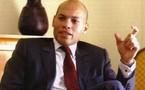 Passation de services entre Karim Wade et Abdoulaye Diop