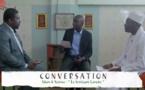Astronomie et Charia : Ahmad Makhtar Kanté et  Marame Kaïré décryptent le croissant lunaire