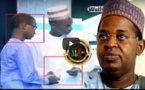 Vidéo – En direct : Sidy Lamine Niass offre à Mouhamed M. Diallo une enveloppe de 1 Million! regardez