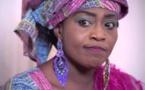 """VIDEO - Les larmes de Ndeye Coumba de la série """"Wiri Wiri"""""""