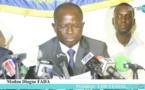 """Modou Diagne Fada : """"Hélas, la fissure n'a pas pu être évitée pour Mankoo Taxawu Senegaal"""""""
