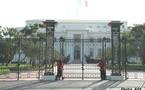 SECRETARIAT DE LA PRESIDENCE DE LA REPUBLIQUE : Les deux Secrétaires Généraux Adjoints vers la sortie
