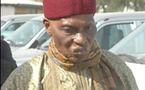 -1,3% est prévu en 2009, le taux de croissance en chute libre au Sénégal