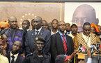 DÉMARRAGE MISE EN PLACE COMITÉS APR Macky organise ses 600 mille militants