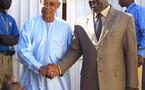 RECOURS CONTRE LE PROJET DE LOI INSTITUANT LA VICE-PRESIDENCE Imam Mbaye Niang à la recherche de 7 signatures
