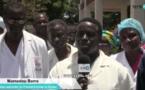 115 terrains litigieux à Keur Mbaye Fall : les travailleurs de l'hôpital Aristide Le Dantec interpellent Macky Sall et Mahammed Boun Abdallah Dionne