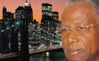RENCONTRANT DES SENEGALAIS DE NEW YORK : Bathily demande d'écourter le mandat de Wade