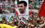 [Vidéo] Le gouvernement interdit toute manifestation pro-Moussavi