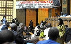 COMME PRÉALABLE POUR LE DIALOGUE AVEC WADE: Benno brandit les conclusions des Assises nationales
