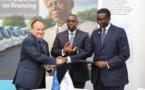 """Macky Sall : « Le PSE a permis au Sénégal de porter son taux de croissance de 4,6%, en 2014, à 6,7% en 2016"""""""