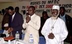 Bertrand Diamacoune :«Il est inadmissible que n'importe qui se mêle du processus de paix en Casamance».