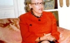 """Mme Wade : """"Je n'ai aucune influence sur les décisions du gouvernement"""""""