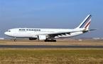 Les contrôleurs aériens sénégalais avaient pris en charge le vol AF447 avant le crash