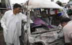 Au moins 17 morts dans deux frappes américaines au Pakistan