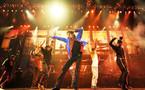 La vidéo des dernières répétitions de Michael Jackson
