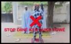 Arrêtez de rire de tout , on ne blague pas avec la religion (chronique d'Elhadji Assane Gueye  RFM)