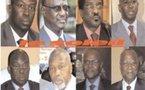COMMISSION PARITAIRE, DYNAMIQUE UNITAIRE : Le processus s'accélère pour le dialogue politique