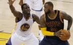 Basket - NBA: Même trois jours après les finales, LeBron James et Draymond Green continuent de se chambrer