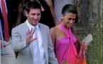Un ami d'enfance de Messi stresse pour son mariage