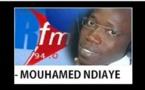 Revue de Presse Rfm du Lundi 19 Juin 2017 Avec Mamadou Mouhamed Ndiaye