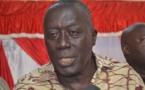 Deux Législatures sans un seul député: Aj/Pads version Landing Savané exprime ses frustrations
