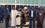 """L'APR de Genève livre 2 tonnes de riz au mouvement """"Le partage/ GËSTU ASKAN BI"""""""