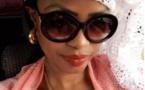 """(Photos et vidéo) Surprise Mbathio Ndiaye en Mode """"Sélall"""" si si c'est Mbathio..."""