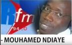 Revue de Presse Rfm du Mercredi 21 Juin 2017 Avec Mamadou Mouhamed Ndiaye