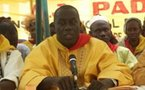 Assises nationales : Landing Savané signe la charte de bonne gouvernance