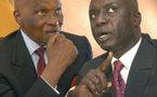 Idrissa Seck a été reçu par le président Wade cet après-midi
