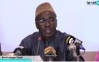 M. Niokhobaye Diouf, directeur de la Protection des droits de l'enfance :« le fléau du mariage des enfants est un phénomène mondial »