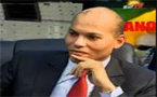 Karim « super » prêt pour un débat ! ou Tanor fait faux bond à karim !