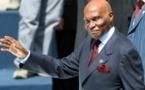"""Abdoulaye Wade : """"J'ai bloqué le nombre de mandat à deux, Ma wakhone, wakhète"""""""