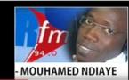 Revue de Presse Rfm du Vendredi 23 Juin 2017 Avec Mamadou Mouhamed Ndiaye