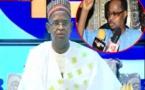 Vidéo: Sidy Lamine Niasse rectifie son frère  Ameth Khalifa...Regardez