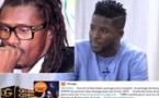 Vidéo – Le problème entre Aliou cissé et Djilobodji enfin connu…Regardez !