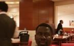 Depuis la Mecque; Alassane Mbaye, le griot des vip demande pardon à tous les musulmans et au Président Macky Sall...