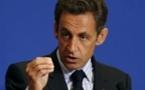 Les interventions nationales de Sarkozy seront comptabilisées à partir du 1er septembre par le CSA